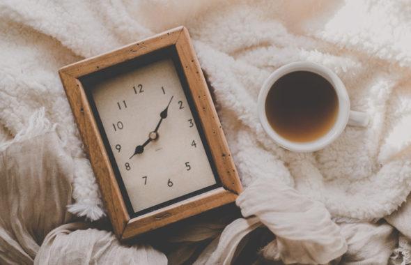 2019.8.25 blog はちみつのタイミング 朝食べる