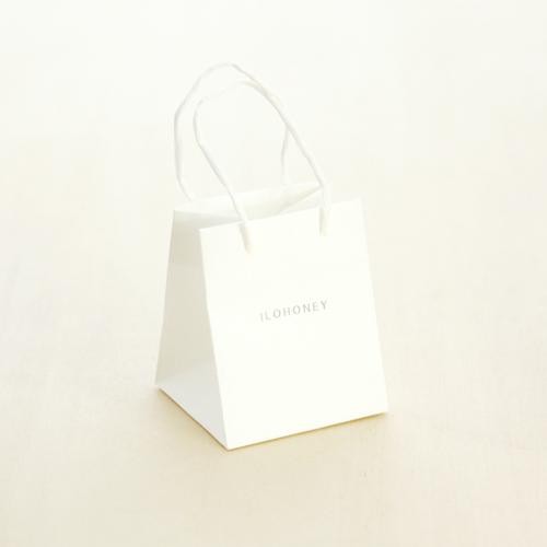 オリジナルミニ手提げ袋